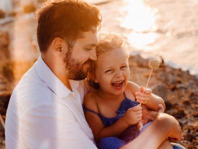 5 rzeczy, których nie rób podczas sesji z dzieckiem