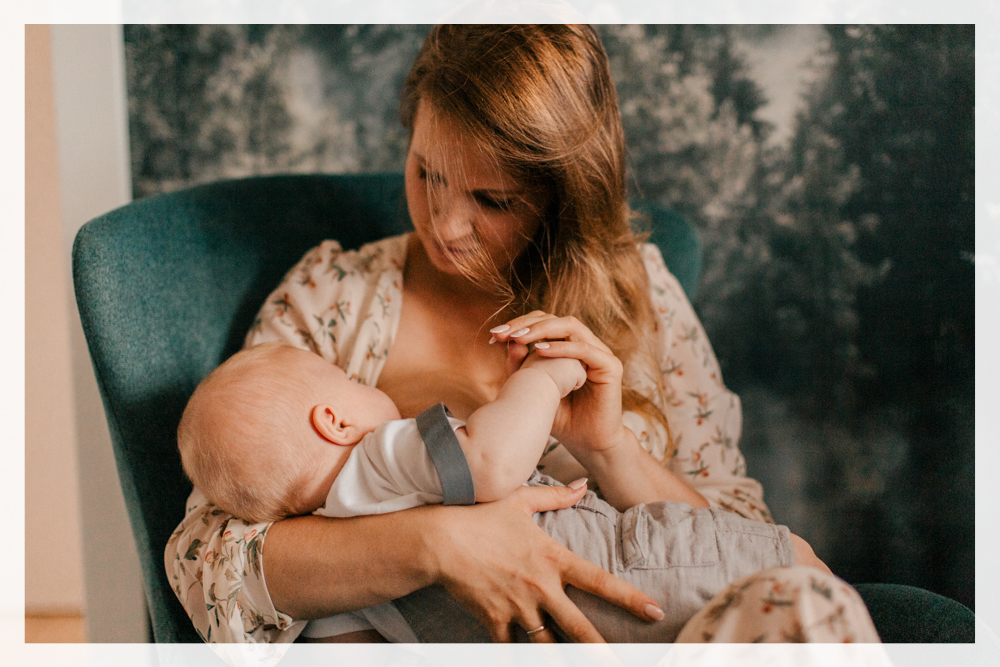 sesja-niemowlęca-w-domu
