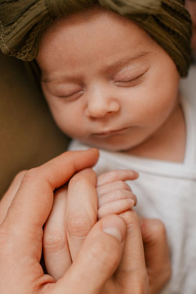 naturalna-sesja-noworodkowa
